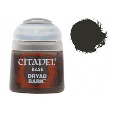 DRYAD BARK 21-23 Paint Pot (Games Workshop Citadel Warhammer 40K) New 12ml