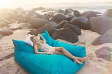 Indoor/Outdoor Daybed Bean bag  BIG KAHUNA  Commercial Strength!!