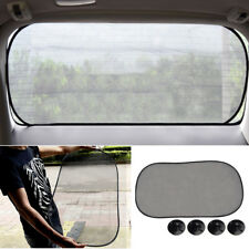 Car Side Rear Window Screen Sunshade Mesh Cover Tools For Car UV Protection 2018