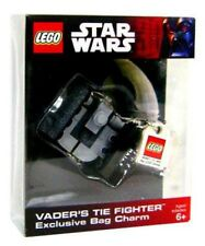 LEGO Star Wars A New Hope Vader's Tie Fighter Bag Charm Exclusive