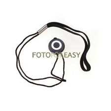 10X Lens Cover Cap Keeper Holder String Strap Rope for Canon Nikon Pentax DSLR