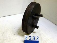 7in spindle drive plate Camloc A4 mount(2393)