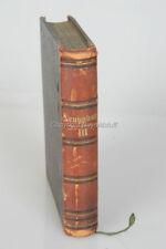XENOPHON 4 Books in 1 1866 1869 1871 Oikonomikus GERMAN