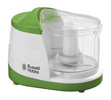 Russell Hobbs Mini Küchengerät Mixer Küchenmaschine Smothie Standmixer 20.1.3