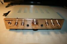 SUNBUCK Hi Fi Stereo Amplifier Model AV 338 New In Box, Karaoke digital amp