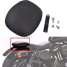 Rear Pillion Passenger Seat for Harley 48 Sportster Forty Eight XL1200X XL1200V
