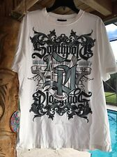 SOUTH POLE Shirt Men's Size L GOOD CONDITION SUPER STYLISH n COOL Great deal!