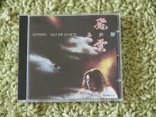 "KITARO ""Silver Cloud"" Audiophiler New-Age-Traum GENIAL"