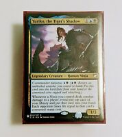 MTG Commander Yuriko, the Tiger's Shadow Custom EDH Deck 100 Magic Cards Dimir
