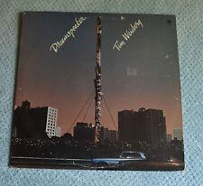 "Tim Weisberg / Dreamspeaker / 1973 A&M Records 12""LP"