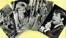 TAKKEN 1960s ☆ FILM/MUSIC STAR ☆ Postcards issued in Holland #AX5806 to #AX6078