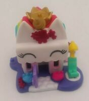 Nanables Your World Your Way Sparkle Day Spa New Rainbow Unicorn Mini House 2019