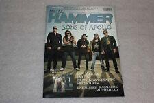 Metal Hammer 2/2020 Sons of Apollo, Ihsahn, Zakk Wylde, Sepultura, Saxon,