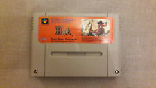 Hook Snes Super Nintendo Super Famicom Sfc