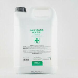 GERMOXID COLLUTORIO  0.20% TANICA DA 5 LITRI