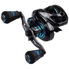 KastKing Crixus Baitcasting Reel High Speed Lure Fishing Reel Up to 17.6 LB Drag