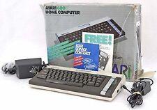 Atari Home Computers