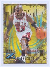 1996-97 SKYBOX Z FORCE 179 Michael Jordan