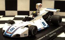 FLY Brabham BT44 Martini Racing Brazilian Grand Prix 1975 #8 1/32 062102