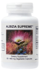 Supreme Nutrition Albizia Supreme, 90 Capsules