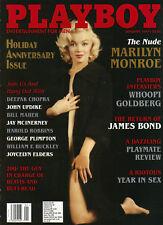 US-Playboy Januar/01/1997   MARILYN MONROE & JAMI FERRELL*