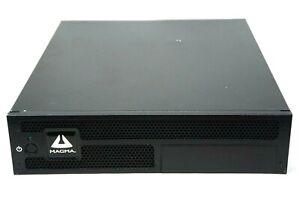 Magma PCI Box w/ 4 AudioCodes ngx2400 PCI Digital Recorder Boards