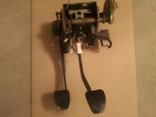 94-04 Ford Mustang  5-Speed Manual Clutch & Brake Pedal Assembly