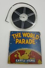 The World Parade Castle Films Bali 8mm Complete Edition No. 213