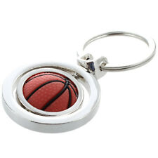 Mode Metall kreativ Schluesselanhaenger Schluessel Anhaenger Basketball Top N8R8