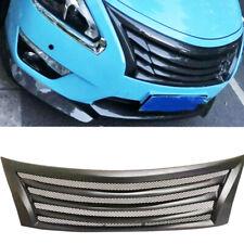 FiberGlass For Nissan Teana Altima 2013 2014 2015 Front Bumper Center Grille