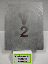 ~* Destiny 2: Collector's Edition ( PS 4 )  ~ Steelbook,Game + DLC ONLY ~ NEW