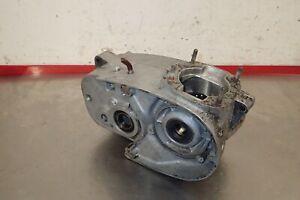 Maico crankcase engine case crank left right