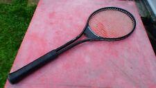 Raqueta de Tenis Vintage Fischer Equipo 4 3/8 L3
