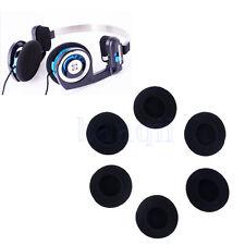 6PCS Earphone Ear Pad Sponge Foam Replacement Cushion for Koss Porta Pro PP LT