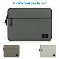 For Apple MacBook Pro 16 Inch Case Laptop Notebook Bag Sleeve Pouch Cover Shell