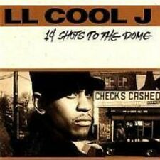 LL Cool J, L.L. Cool J - 14 Shots to the Dome [New CD] Explicit
