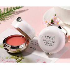 Leezi Repairing Sleeping Lip Mask Beauty Care Accessories Cosmetic Moisturizers