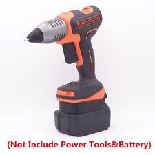 Makita 18V/20V Li-ion Battery to STANLEY/Black&Decker 18V Tool Batteries Adapter