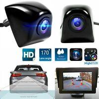 170°HD IR vision nocturn Caméras de recul Rear Camera Moniteur Imperméable