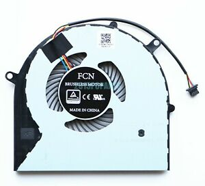 New ASUS FX63VM FZ63VM FX63VM7300 FX63VM7700 GPU Cooling fan DFS552012M00T-FK7V
