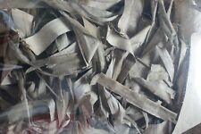 Dried Banana Leaves Strips - Freshwater Tank Fish Shrimps, Bettas, Discus, Leaf