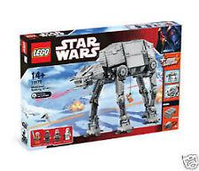 LEGO Star Wars 10178 Walker AT-AT mit Motor RARITÄT RARE MISB NEU OVP