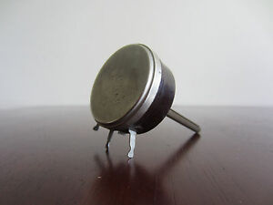 Centralab SVP-993 1000 Ohms 1k Vintage Potentiometer