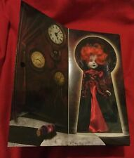 Mezco Living Dead Dolls in Wonderland  - Brand New - Inferno Queen of Hearts