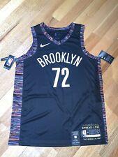 Nike Brooklyn Nets Swingman Jersey Biggie Smalls Notorious Men's Size L