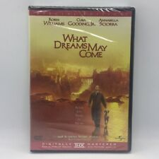 What Dreams May Come (Dvd) Robin Williams, Cuba Gooding Jr. Brand New & Sealed