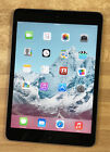 Apple iPad mini 1st Gen A1432 16GB Wi-Fi Tablet 7.9in Space Gray TESTED WORKING!