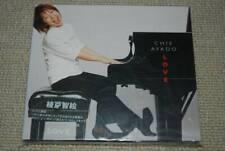 [Nuevo] Chie Ayado CD Álbum Love Japan Importación Jazz EWCD-17