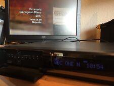 Humax PVR-9300T (320GB) DVR Digital Video Recorder HDD inc remote