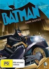 Beware The Batman : Season 1 : Vol 2 (DVD, 2015, 2-Disc Set)